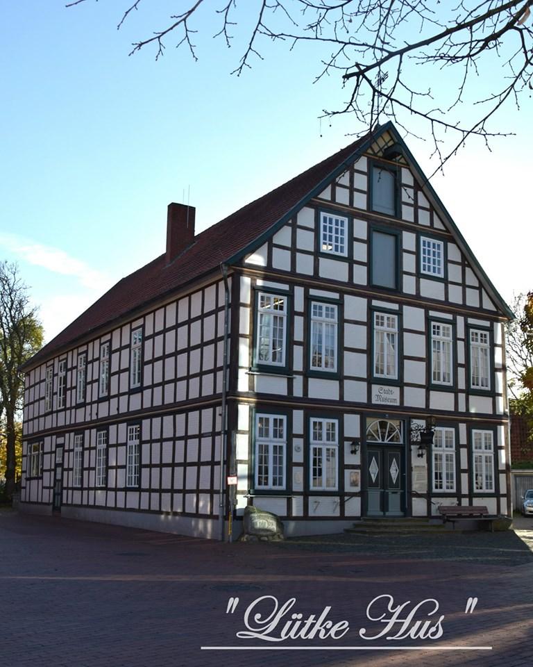 Stadtmuseum am Marktplatz Quakenbrück