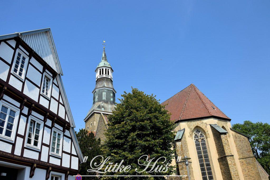 Sankt Sylvesterkirche Quakenbrück