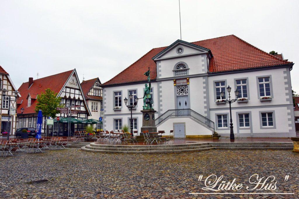 Rathaus Quakenbrück